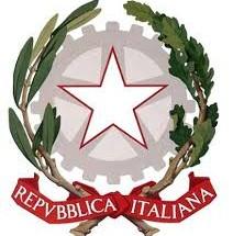 Corona alloro Repubblica Italiana