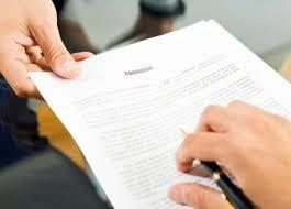 Certificazione dei contratti di lavoro – Circolare della Commissione del CPO