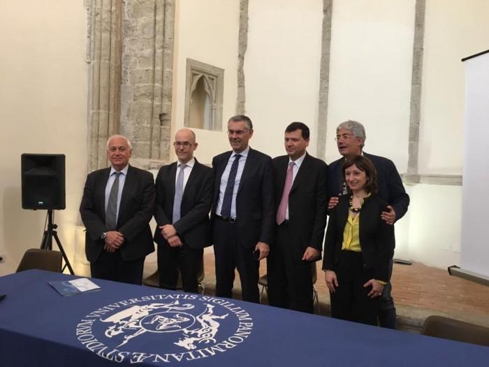 Tirocinio durante il corso di studi – firmato l'accordo tra Ordine ed Università