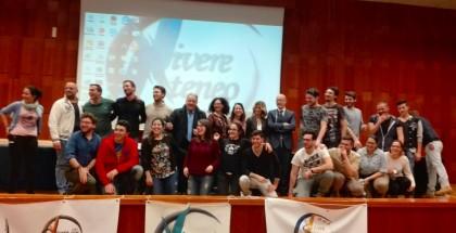 Vivere Ateneo 4 incontro 4.03.2016